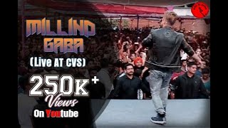 MILLIND GABA @CVS , Bookings-9811179580