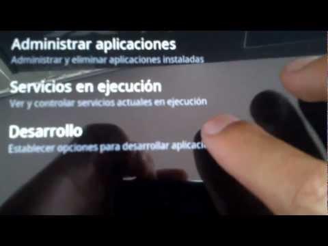Tutotial Instalar aplicacion PLAY STORE tablet Xvision