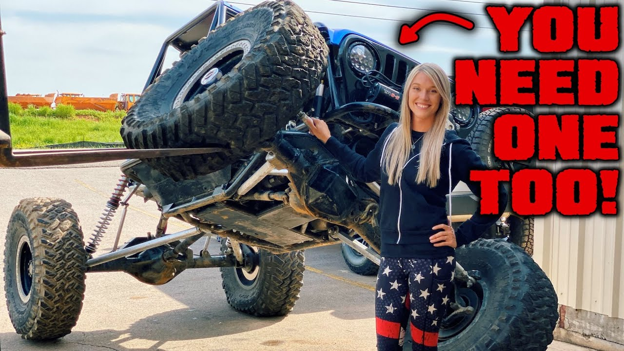 ARE JEEPS BETTER THAN A BUGGY?! This Might Change Your Mind.