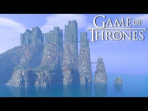 Minecraft: Game of Thrones - Pyke