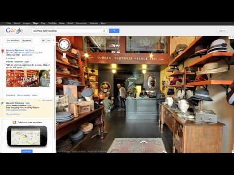What Is Google Business Photos   360 Virtual Business Tour explained