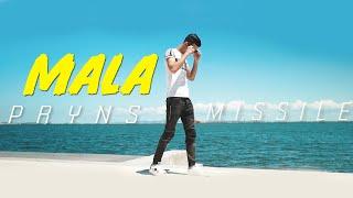 PRYNS MISSILE - MALA l مالا (Clip Officiel) Prod.By.Nells