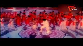 Balakrishna Romance with Ramya Krishna || Best Romantic Scene of Tollywood #151