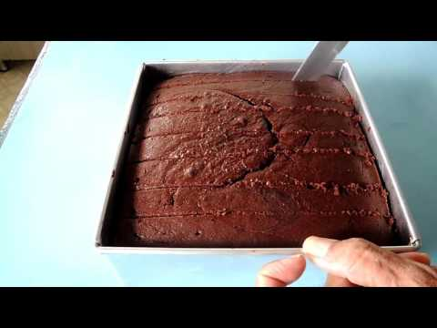 How to slice a cake Into 32 pieces