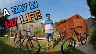 A Day In My Life- Tom Cardy Pov