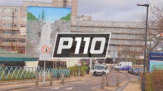 P110 - King Ares - Council Estate [Music Video]