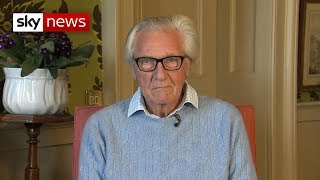 Lord Heseltine: No deal Brexit a