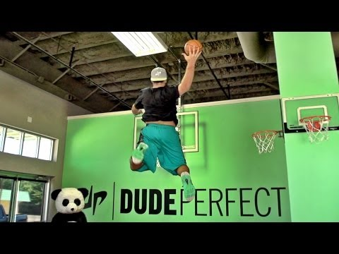 Old Office Edition | Dude Perfect