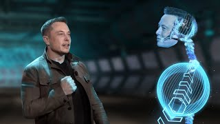 Elon Musk's Message on Artificial Superintelligence - ASI