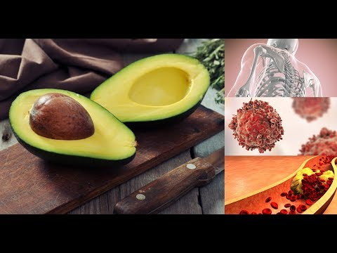 Reasons to Eat an Avocado Daily  | All About your Health