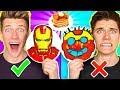 PANCAKE ART CHALLENGE Mystery Wheel Learn How To Make Avengers Wreck It Ralph 2 Diy Fortnite