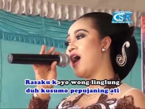 Lirik Lagu SEWU LAYANGMU Sragenan Karawitan Campursari - AnekaNews.net