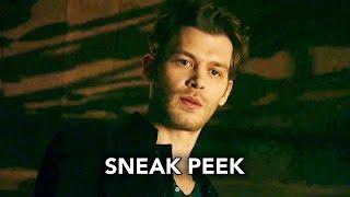 "The Originals 4x07 Sneak Peek ""High Water and a Devil's Daughter"" (HD) Season 4 Episode 7 Sneak Peek"