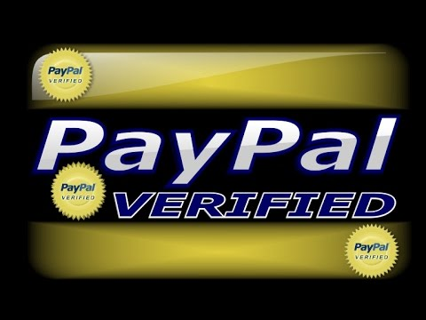 How to verify paypal account in Dubai without credit card?