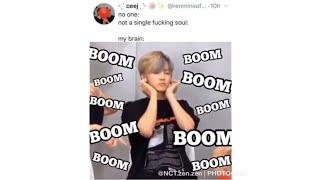 Download NCT Dream vines cuz boom is song of the year and need Trophys Video