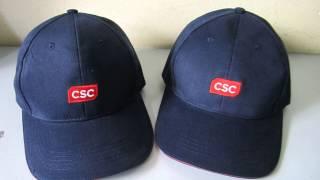 cơ sở sản xuất nón thời trang, sản xuất nón kết, nón giá rẻ, may nón theo yêu cầu