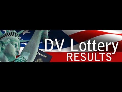 DV 2018 को रिजल्ट हेर्नुहोस !!! - How to check 2018 DV Result