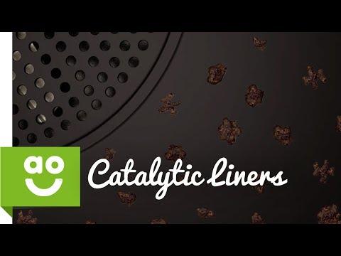 Miele Catalytic Liners | Single Ovens | ao.com