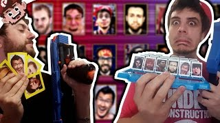GUESS WHO?: YouTuber Edition!
