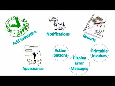 Customizing AppGini web applications - course intro