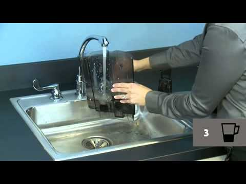 How To Clean Your Keurig Brewer Water Reservoir
