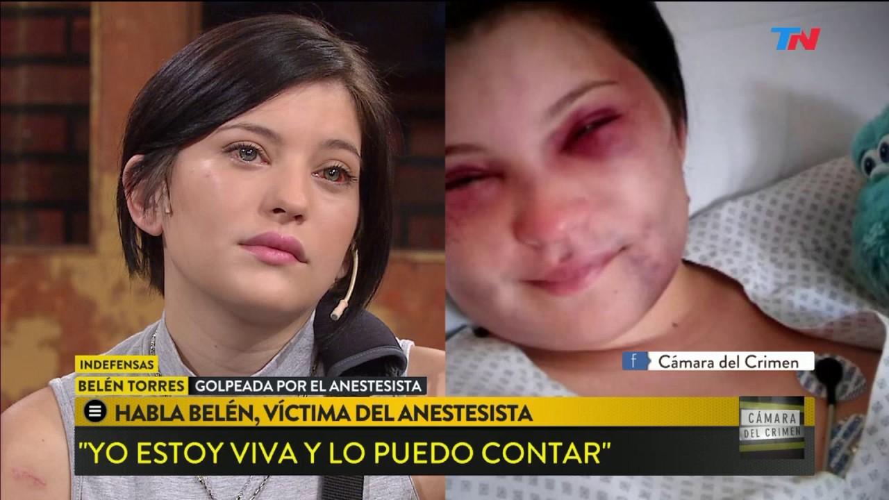 Cámara del Crimen (18/02/2017) Bloque 1