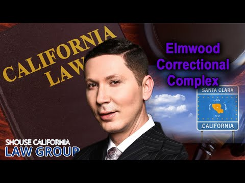 INFO for the Elmwood Correctional Complex (Jail)