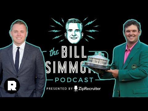 The Masters, 'WrestleMania 34' &  Making 'Andre the Giant'   The Bill Simmons Podcast   The Ringer