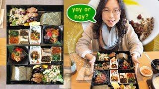 Download VEGAN KOREAN FOOD in Busan, Korea... YAY OR NAY? Video