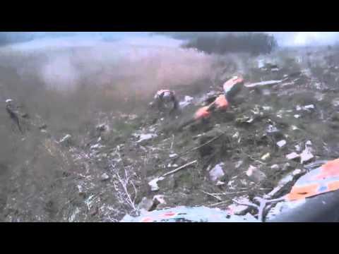 Video Lucu Motocross Jatuh