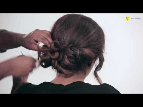 BEST HAIRSTYLE For Prom Night 2015