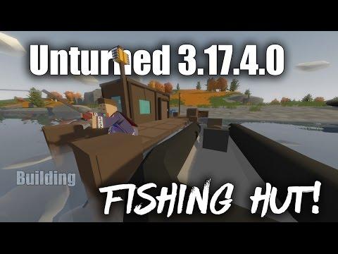 Unturned 3.17.4.0