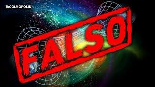 ¡NOS ENGAÑARON! La NASA NO DESCUBRIÓ un UNIVERSO PARALELO