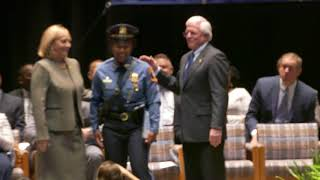 New Jersey Department of Corrections graduates Class 241