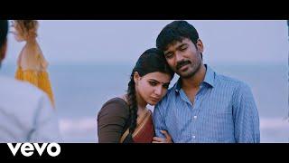 Thangamagan - Jodi Nilave Video | Anirudh Ravichander | Dhanush
