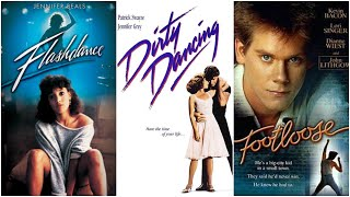 TOP MOVIE SONGS OF THE '80s