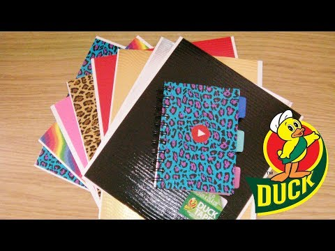 Duck Tape Sheets Review And Test