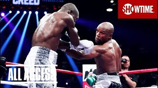 ALL ACCESS: Floyd Mayweather vs. Andre Berto | Epilogue | SHOWTIME