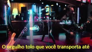 U2 Cedarwood (acústica) - Legenda Em Português