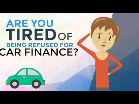 Poor Credit Car Finance From Clear Car Credit