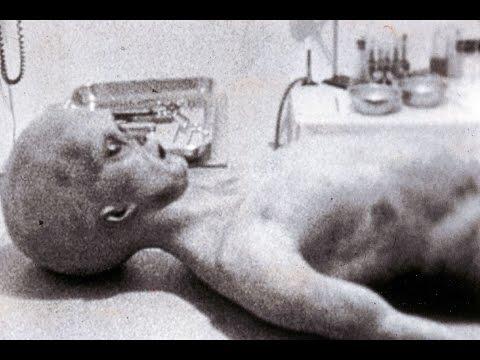 4 Penampakan Alien Paling Nyata Yang Pernah Tertangkap Manusia!