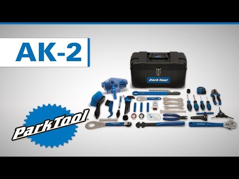 AK-2 Advanced Mechanic Tool Kit (Discontinued)