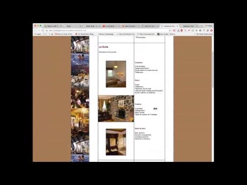 Add sub menu to top menu Joomla