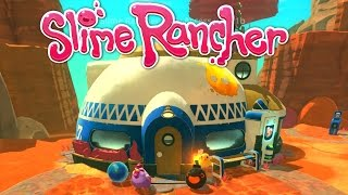 Slime Rancher New Update! - Slime Toys and Base Upgrades! - Let