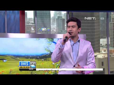 IMS - Christian Bautista - The Way You Look At Me