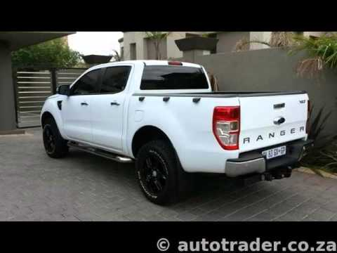 2014 Ford Ranger 25 Xl Auto For Sale On Auto Trader South