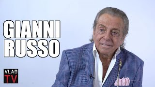 Gianni Russo Got Kidnapped by Pablo Escobar After Killing His Associate (Part 11)