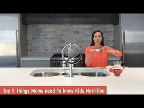 Healthy Eating Tips for Kids How much should my child eat?