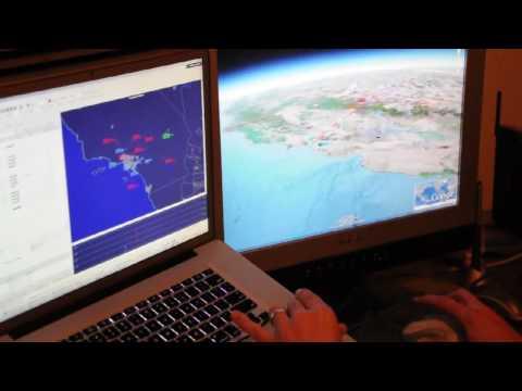 AirNav RadarBox 3D - From the Development Team