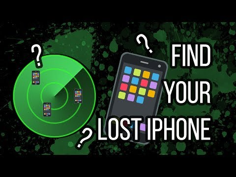 Genius Lounge: Find your iPhone or return a lost iPhone
